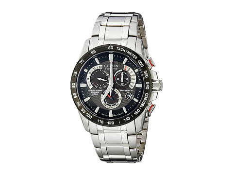 Citizen Watches AT4008-51E Perpetual Chrono A-T Watch