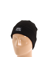 DTA secured by Rogue Status - Monogram Cuff Beanie