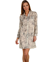Paul Smith - Web Print Shirtdress