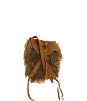 Lucky Brand - Taluca Lake Mini Fur Crossbody