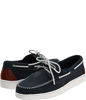 Sebago - Wentworth Two-Eye