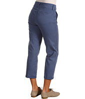 NYDJ - Izzie Cuffed Crop Colored Denim