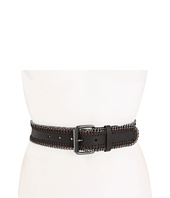 Linea Pelle - Hip Belt With Chain Detail