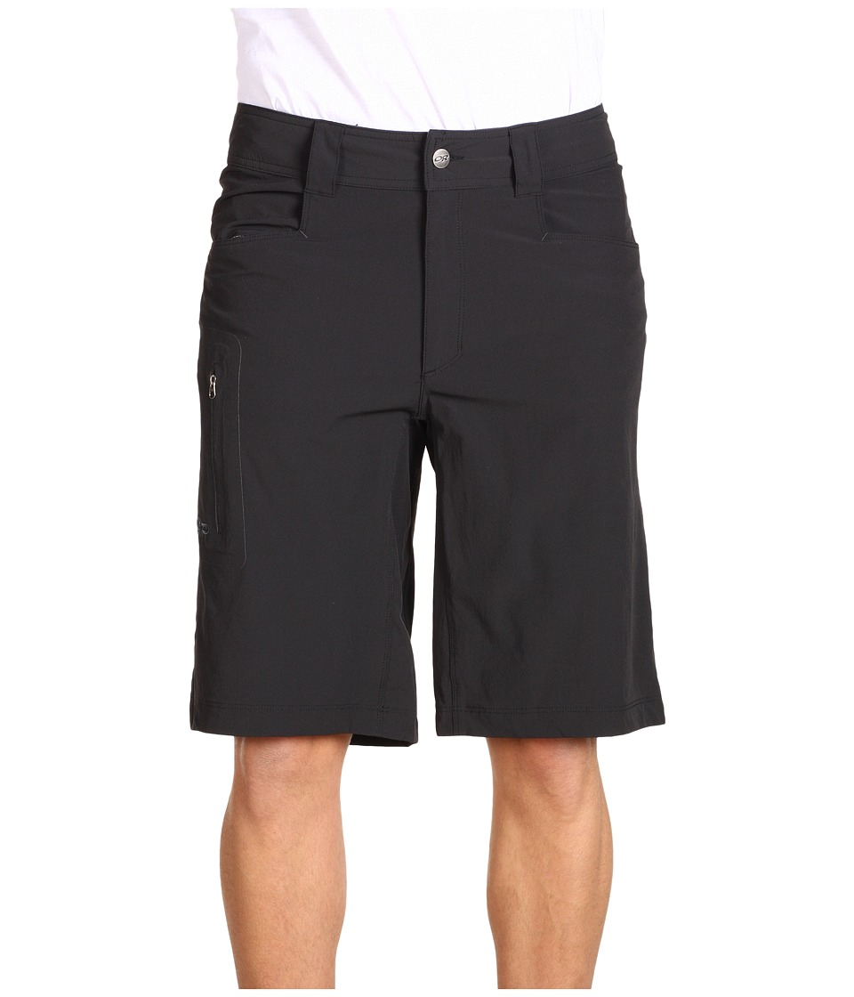 Outdoor Research - Ferrositm Short (Black) Mens Shorts