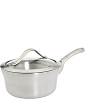 Calphalon - Contemporary Stainless Steel 1 1/2qt. Sauce Pan