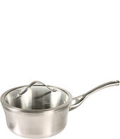 Calphalon - Contemporary Stainless Steel 2.5 Qt Sauce Pan
