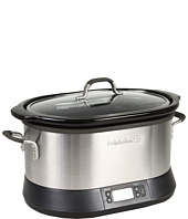 Calphalon - 7 Qt Digital Slow Cooker