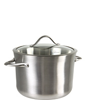 Calphalon - Contemporary Stainless 8 Qt Stock Pot