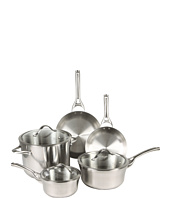 Calphalon - Contemporary Stainless Steel 8-Piece Set