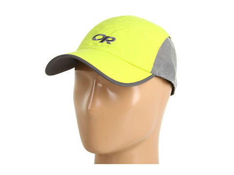 Outdoor Research Swift Cap - Lemongrass/Light Grey