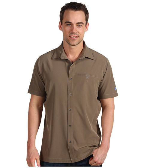 Kuhl Renegade Shirt - Khaki