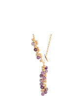Lumiani International Collection - Grape Drop Necklace