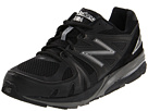 New Balance M1540 Black Shoes