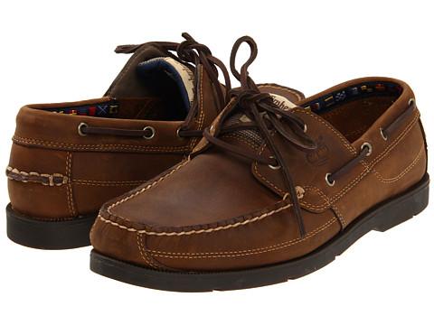 timberland men's earthkeepers kiawah bay boat shoe review
