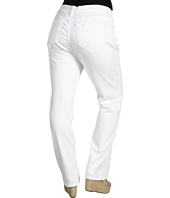 NYDJ Plus Size - Plus Size Marilyn Straight Leg Colored Denim