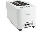 Breville - BTA630XL The 'Lift Look' Touch Toaster (White)