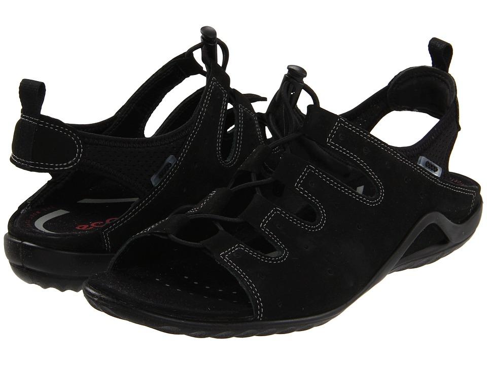 ECCO - Vibration II Toggle Sandal