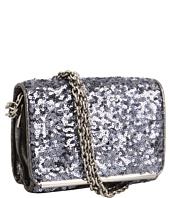 Ivanka Trump - Crystal Small Shoulder Flap