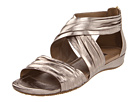 ECCO - Bouillon Sandal (Light Gold) Sandal