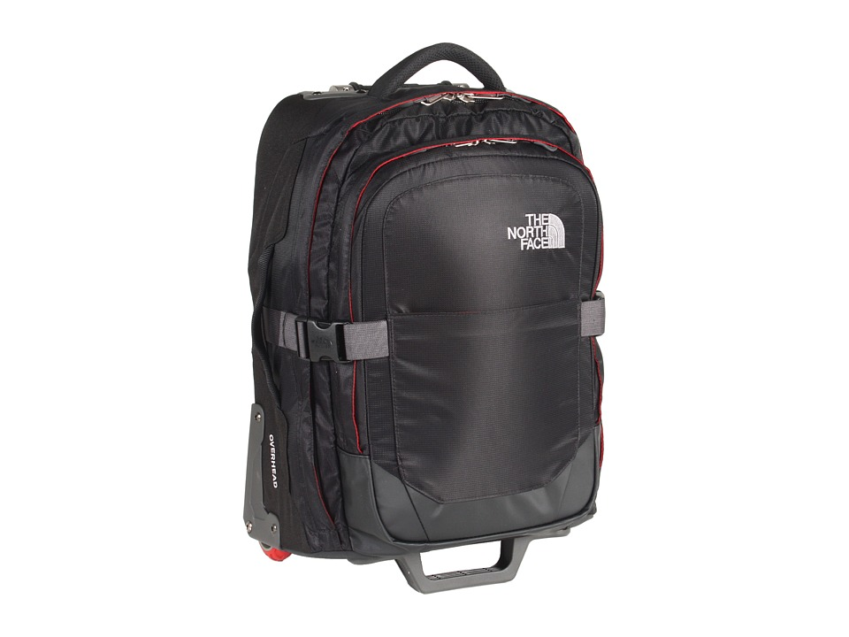 The North Face - Overhead (Black 2) Luggage