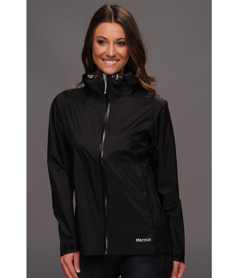 Marmot Crystalline Jacket (Black) Women