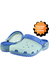 Crocs Kids - Chameleons Color Changing Clog (Infant/Toddler/Youth)