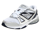 New Balance MX1012 White Shoes