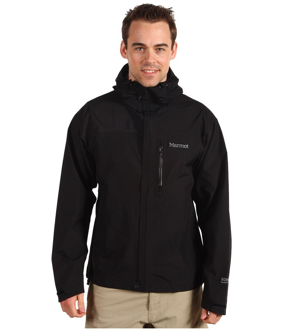 Marmot Minimalist Jacket (Black) Men's Coat
