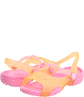 Crocs Kids - Emelina Sandal (Toddler/Youth)