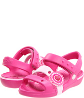 Crocs Kids - Keeley Sandal (Toddler/Little Kid)