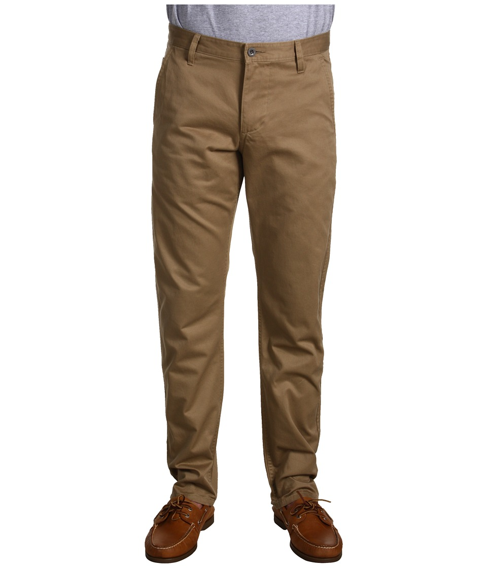 Dockers Men's Alpha Khaki Pant New British Khaki - 6pm.com