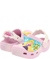 Crocs Kids - Disney Princess™ Dreams In Bloom (Infant/Toddler/Youth)