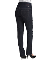 Jag Jeans - Peri Pull-On Straight Leg in Indigo Rinse