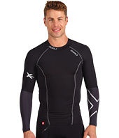 2XU - Elite L/S Compression Top