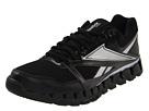 Reebok - ZigNano Ignite Trainer (Black/Silver) - Footwear