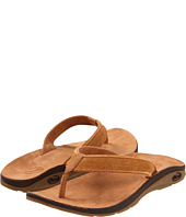 Chaco - Leather Flippa EcoTread™