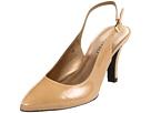 Vaneli - Dalenna (Nude Smack Metallic Patent) - Footwear
