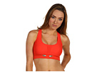 adidas by Stella McCartney - Tennis Performance Bra (Tomato Red) - Apparel