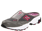 New Balance Classics W801 Komen Pink Ribbon Shoes