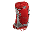 Osprey Kestrel 28 (Fire Red)