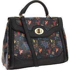 Aldos floral bag