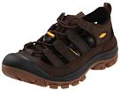 Keen - Glisan Sandal (Chocolate Brown) - Footwear
