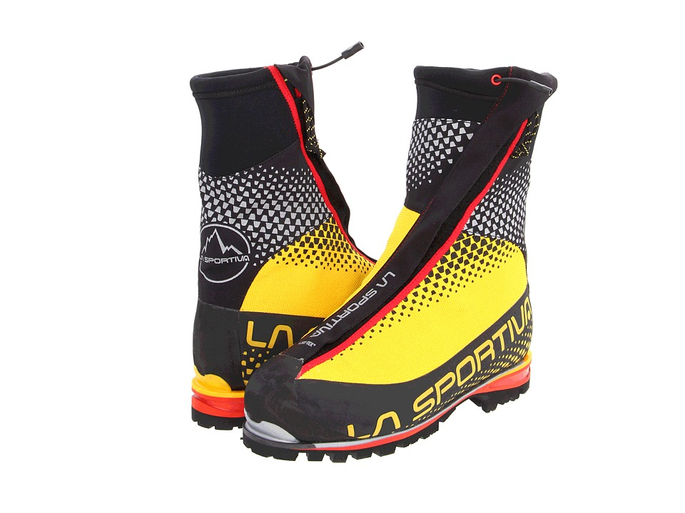 La Sportiva Batura 2.0 GTX Yellow Mens Shoes