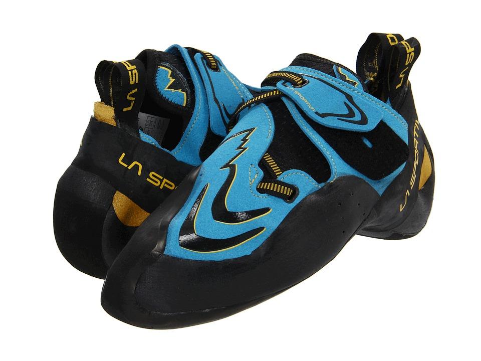 La Sportiva Futura (Blue) Men's Climbing Shoes