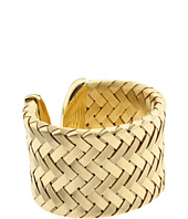Roberto Coin - Weaved Cuff Bangle