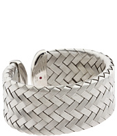 Roberto Coin - Sterling Silver Cuff Bangle