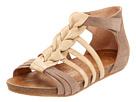 Naya - Palomi (Taupy Grey/Sand Dune Leather) - Footwear