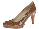 Naturalizer - Lennox (Mocha Shiny) - Footwear