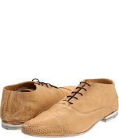 Costume National - Cap Toe Lace Up Oxford