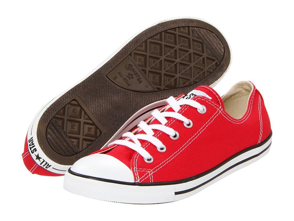 Converse Chuck Taylor(r) All Star(r) Dainty Ox (Varsity R...